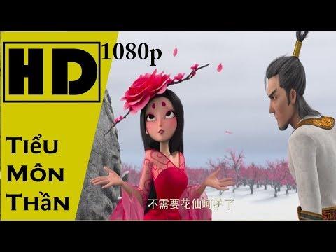 Phim Mới Chiếu Rạp Hay Nhất 2017 : Tiểu Môn Thần [ Thuyết Minh ] Full HD 1080p