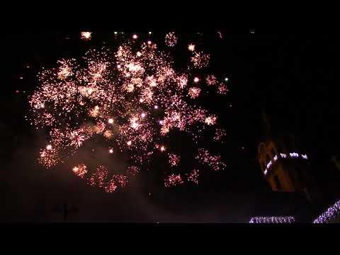 B.U.É.K.2020.Tűzijáték FULL HD