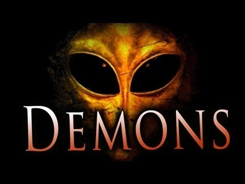 Watch Aliens Are Demons: The Testimony Part 1 Of (2)