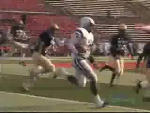 Theo Riddick Feature (RB) Immaculata High School