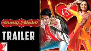 Bunty Aur Babli (2005) - Official Trailer
