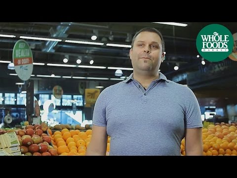 Health Starts Here - Whole Foods Market Team Member Testimonials, Catalyst