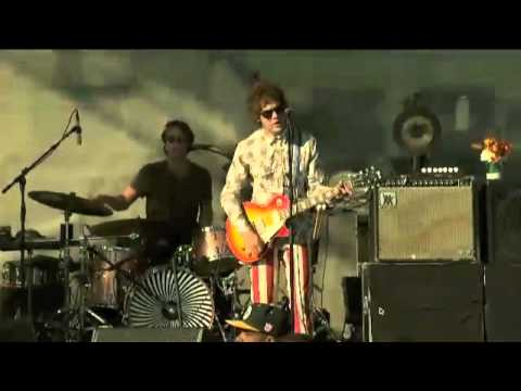 MGMT at the US Open of Surfing Part 1