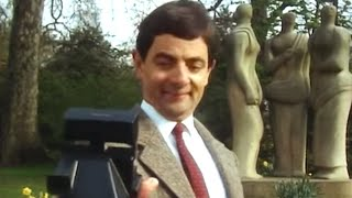 Mr. Bean Goes to Town | Episode 4 | Mr. Bean Official