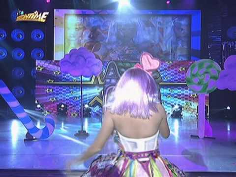 It's Showtime Kalokalike Face 3: Katy Perry (Semi-Finals)