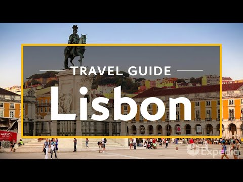 Lisbon Vacation Travel Guide | Expedia
