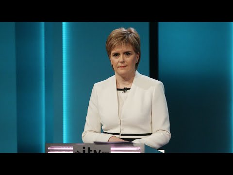Scotland Will Explore 'All Options' to Remain in EU, First Minister Says