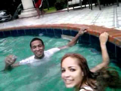 de piscina