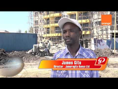 The Property Show Kenya 2014 Episode 85