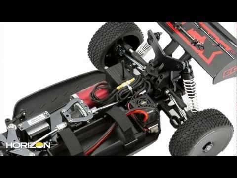 HorizonHobby.com Review - ECX® Revenge Type e™ 1/8-scale 4WD Electric Buggy