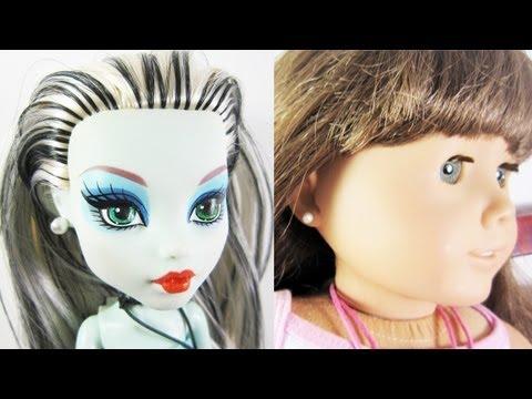 Episodio 599 -Cómo hacer sencillos aretes de perlas para tu muñeca