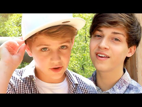 MattyB - Right On Time
