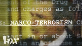 "How the DEA invented ""narco-terrorism"""
