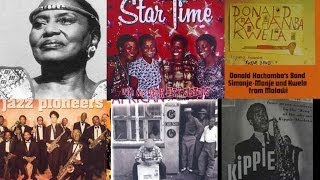 South African music (2)
