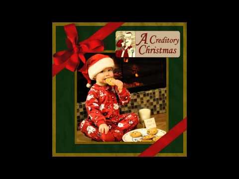 Dan Wolff - A Creditory Christmas