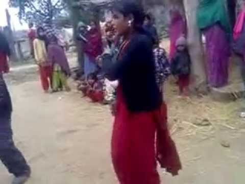 Bihar Village Girl video