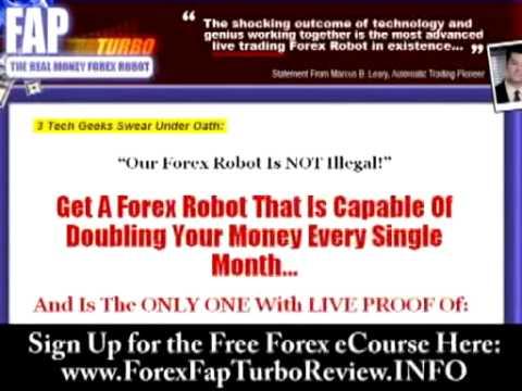Forex autopilot robot review