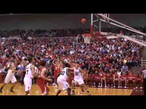 On Saturday, January 30, 2010, Cornell toped Harvard 86-50 in what was the most anticipated Ivy League matchup in recent history. Cornell was lead by the per...