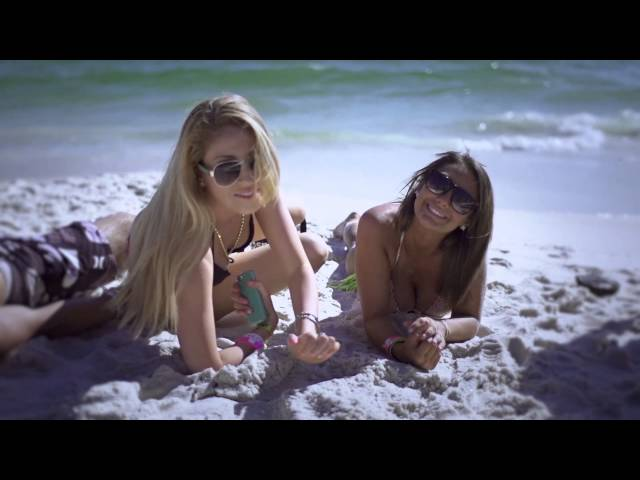 Staxx ft Triple J LIFE IS A BEACH OFFICIAL MUSIC VIDEO