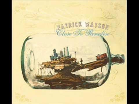 Patrick Watson - Daydreamer