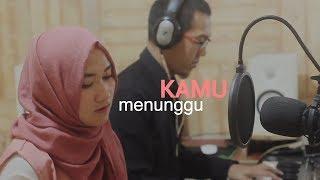Anji - Menunggu Kamu cover by Rosi Agustin
