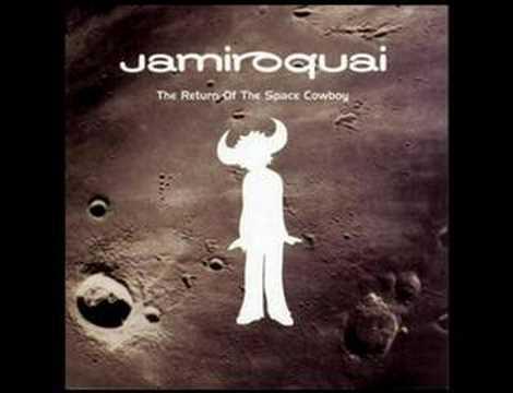 Jamiroquai - Mr Moon
