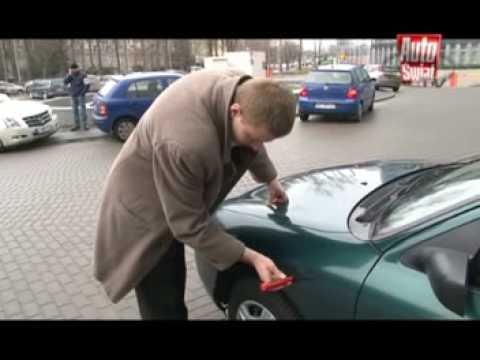 Kupujesz auto? Jak ocenić stan stan techniczny auta?