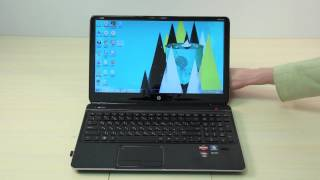    HP Pavilion G6  Pavilion M6
