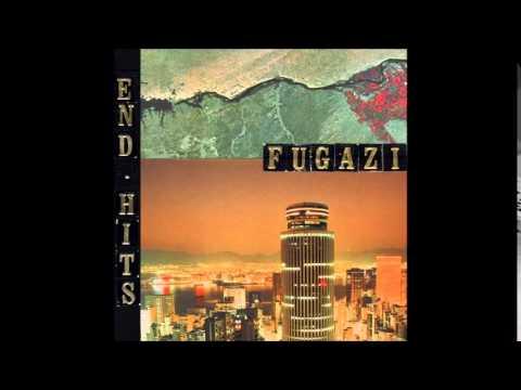 Fugazi - Caustic Acrostic