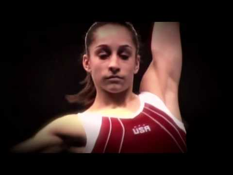 Jordyn Wieber - FUTURE SIGHT
