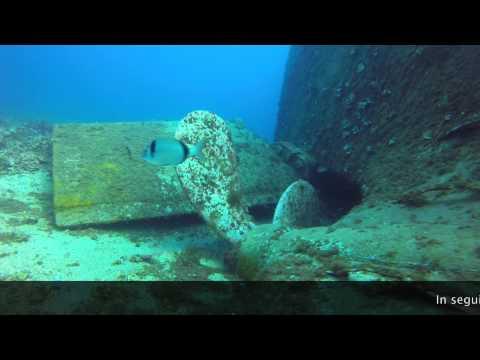 Diving Service - Torre Vado (LE) - Tevfik Kaptan I