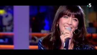 Nolwenn Leroy 34 So Far Away From L A Live 34 C à Vous 01 11 2018