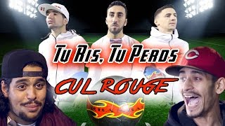 Download Lagu ROUND 4 : TU RIS, TU PERDS, ON T'ALLUME ! feat SEAN GARNIER  (Cul Rouge!) Gratis STAFABAND