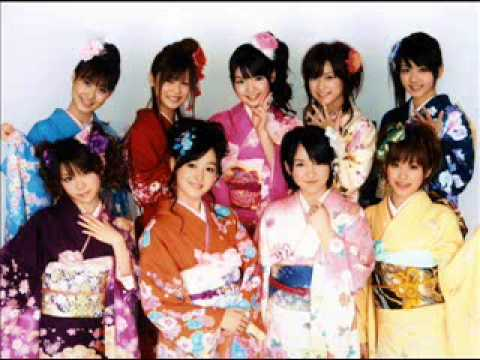 Morning Musume Otomegumi - 321 Breakin Out