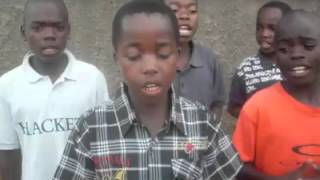 Ndijile mu nganda ya Tata- Zambian gospel