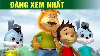 LU VÀ BUN - Phim 3D Hay 2019 - Phim Hoạt Hình 3D Việt Nam ĐÁNG XEM Nhất 2019