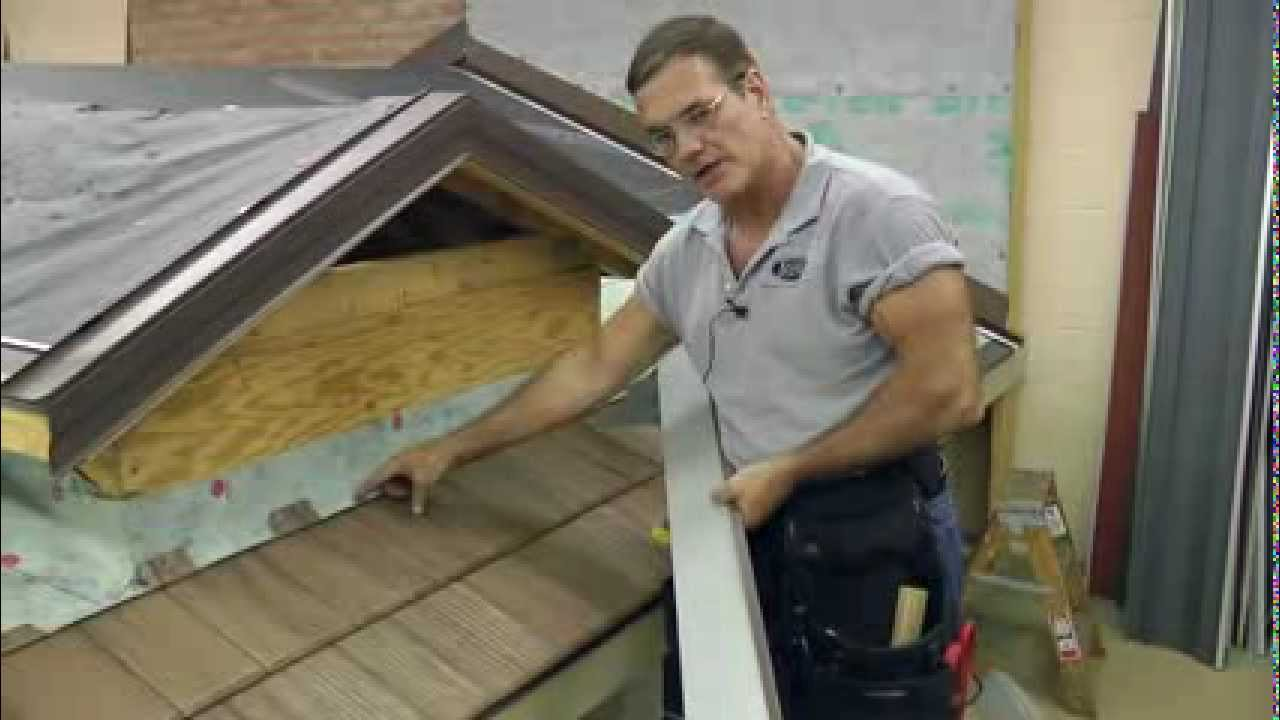 Dormer Details Part 1 Youtube