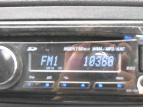 [Tropo] 103,6 МГц-Юмор FM-Лиски (78 км)