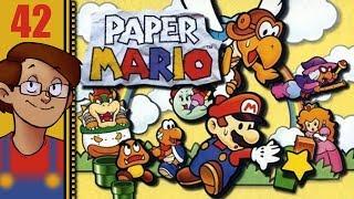 Let's Play Paper Mario Part 42 (Patreon Chosen Game)