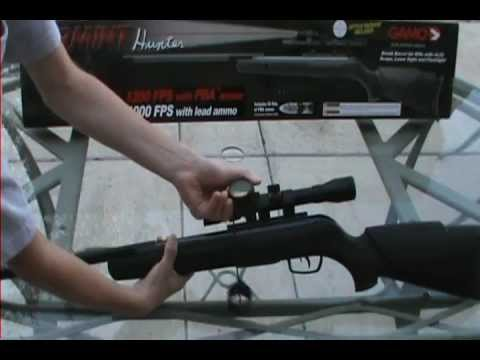 Gamo Varmint Hunter Review
