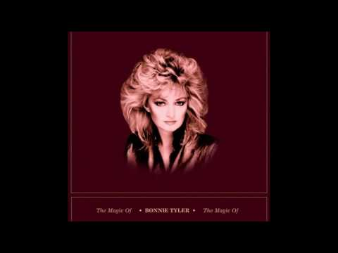 Bonnie Tyler - Before We Get Any Closer