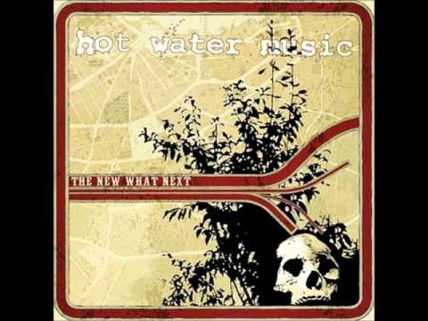 Hot Water Music - This Early Grave