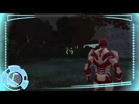[VGR] GTA IV สอนลงMod Iron Man
