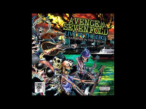 Avenged Sevenfold - Diamonds In The Rough (album)