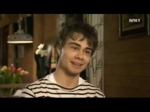 Alexander Rybak - Interview [ German Subtitles]