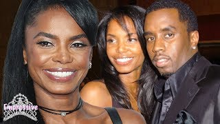 Sean P Diddy Comb 39 S Ex Kim Porter Passes Away At Age 47 Rip