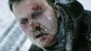 PS4 - The Division Cinematic Trailer [E3 2014]