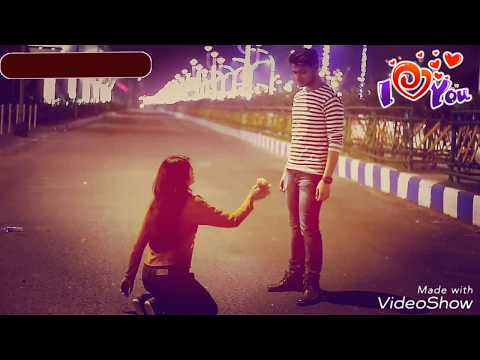 Most romantic status|Tu Aaj mainu nede nede aa len de||new what's up status