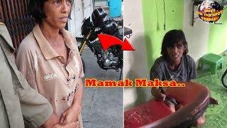 Mengejutkan! inilah Rumah Mewah Pengemis yang Dikenal Mamak Maksa di Medan...  from Video on the spot terbaru