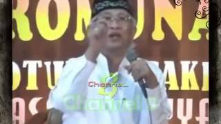 KH Mustofa Bisri terbaru 2016   Ngaji Bareng Gus Mus Channel 8